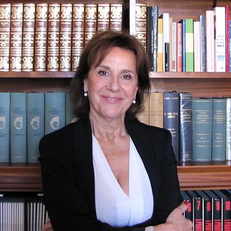 Maria Luisa Fontecedro
