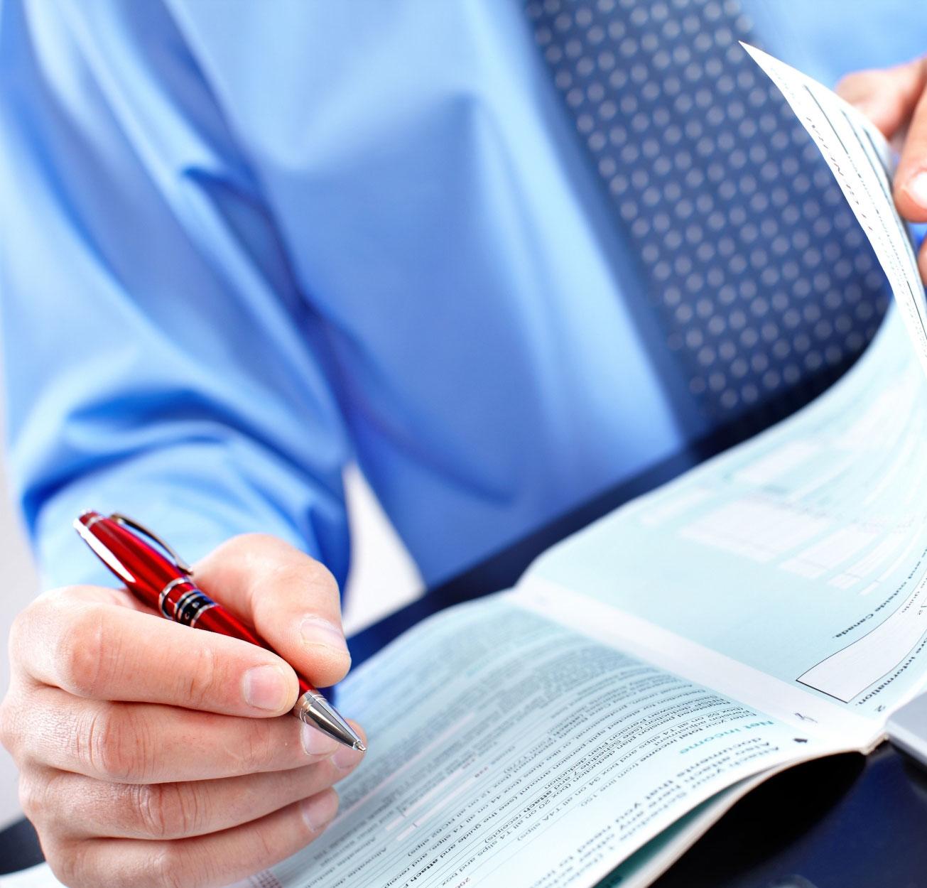 Consulenza fiscale e pianificazione